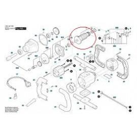 Bosch Tipi Grw 12 Endüvi ( Rotor - Kollektör )