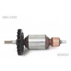 Bosch Tipi Gbh 2400 Endüvi ( Rotor - Kollektör )