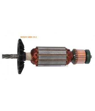 Bosch Tipi Gbm 23-2 Endüvi ( Rotor - Kollektör )