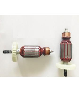 Bosch Tipi Gks 190 Eski Endüvi ( Rotor - Kollektör )