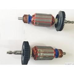 Bosch Tipi Gsb 13 Re Endüvi ( Rotor - Kollektör ) Yeni Model