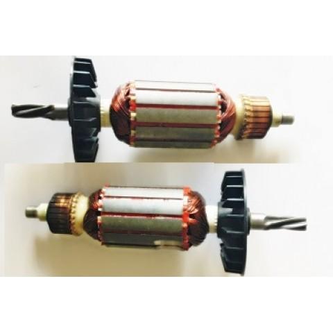 Bosch Tipi Gbh 2-24 5 Diş Endüvi ( Rotor - Kollektör )