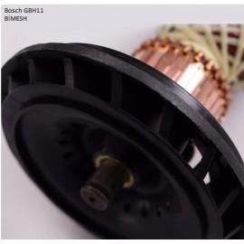 Bosch Tipi Gbh 10 De Endüvi ( Rotor - Kollektör )
