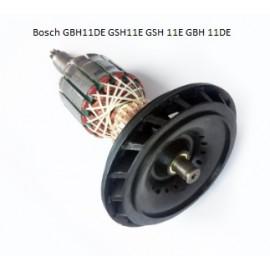 Bosch Gbh 11 De Endüvi 32 Dilim Wenkel