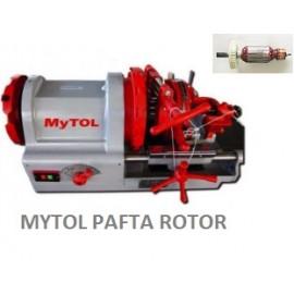 Mytoll Pafta Endüvi ( Rotor - Kollektör )