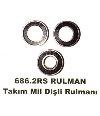 686 Rulman