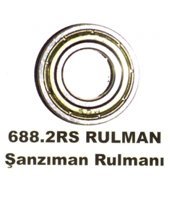 688 Rulman