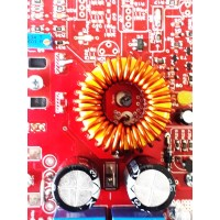 Elektronik Kart İnverter (ElektronikKart Devre koruyucu)