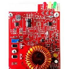 Zeytin Hasat Makinası Zanon Benza 24 V 34 VElektronik Kart İnvertor