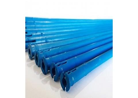 ALİCE POWER12 Zeytin Çırpma Makinası Mavi Konik Çubuk