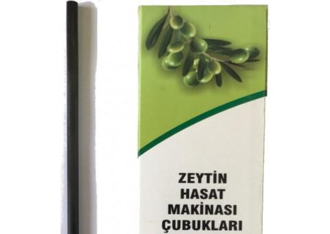 Antrac Oliva Zeytin Hasat Makinası Yedek Çubuk 5 MM