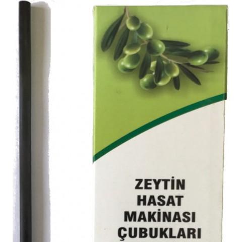 Kadıoğlu Atrax V4 Pro Zeytin Silkeleme Hasat Makinesi Yedek Çubuk 5 MM