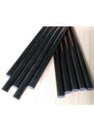 6mm Zeytin Hasat Makinaları Karbon Fiber Çubuk 10lu Paket