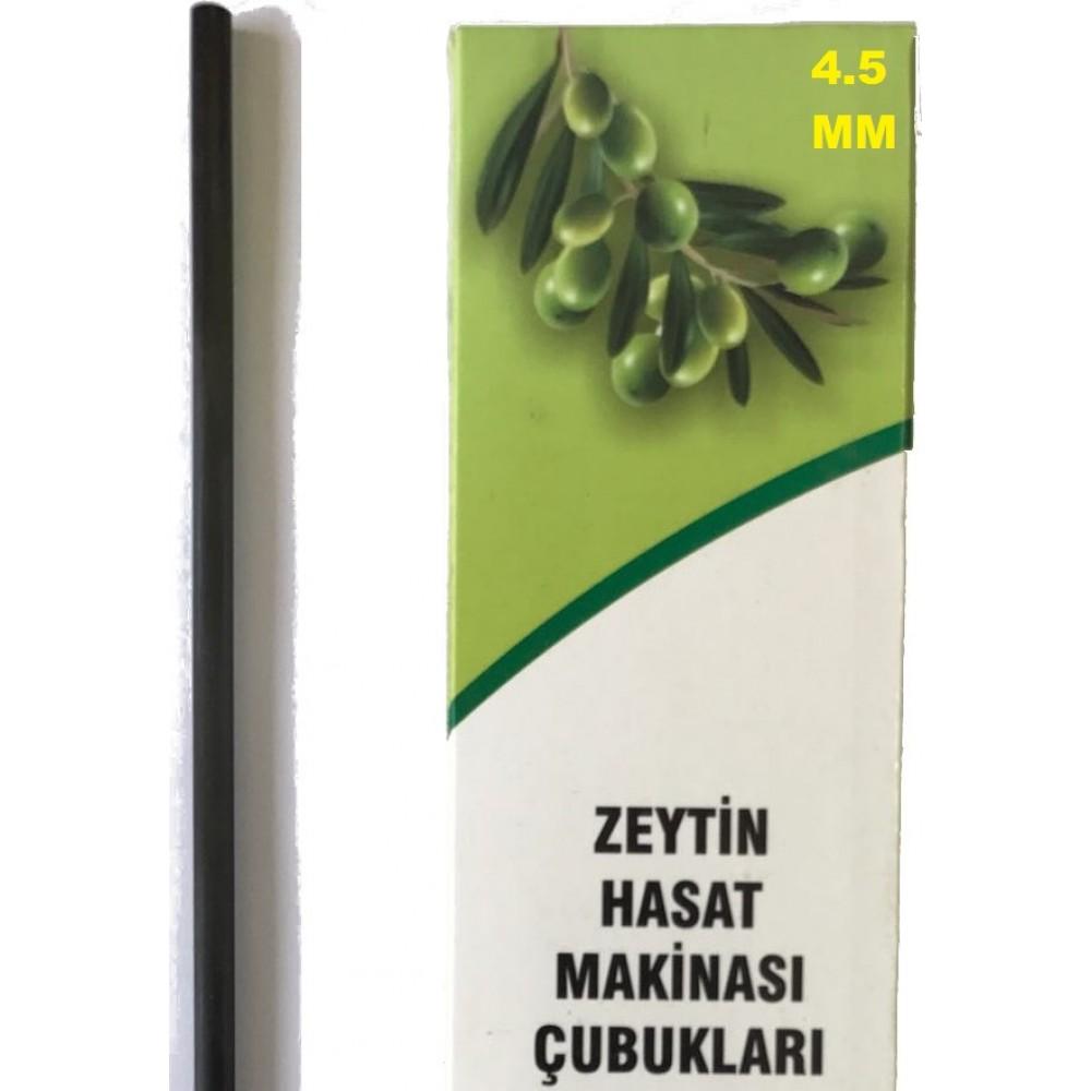4,5mm Zeytin Hasat Makinası Karbon Fiber Çubuk ZB-01-1