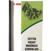 Zanon Ve Benza 5MM Zeytin Hasat Makinası Karbon Fiber Çubuk