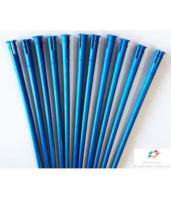 Campagnola Alice Zeytin Hasat Makinası Mavi Konik Uzun Çubuk