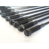 Minelli Tipi Zeytin Hasat Makinaları Plastik Pasolu Karbon Fiber Çubuk