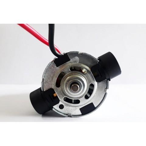 Minelli  Paterlini Zeytin Hasat Makinası 12 V Dc Kulaklı  Motor