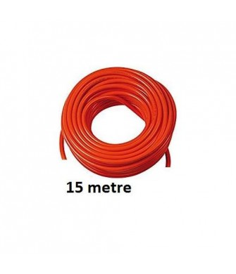 Zeytin Hasat Makinası 15 Metre Kablo