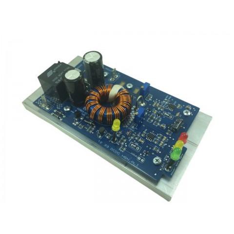 Zeytin Hasat Makinaları Yeni Model Elektronik Kart