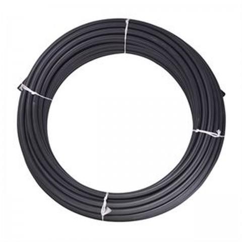 Zeytin Hasat Makinaları Silikonlu Siyah Kablo 15 Metre