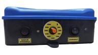 Elektrikli Çit Sistemi Full Set Güneş Panelli Akü İzalatör İpli Kablo