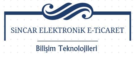 SİNCAR ELEKTRONİK E-TİCARET